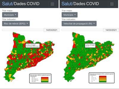 L'Ajuntament de la Seu d'Urgell allarga una setmana més les recomanacions de Salut al municipi al no millorar les dades epidemiològiques de la Covid-19