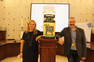 L'Ajuntament de la Seu d'Urgell anuncia que aquest any se celebrarà la Fira de Sant Ermengol