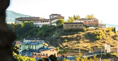 L'Ajuntament de la Seu d'Urgell aprova un nou conveni que posa calendari per l'adequació de la Ciutadella de Castellciutat i la construcció de l'accés al cap del poble