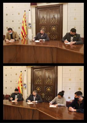 L'Ajuntament de la Seu d'Urgell aprovarà el pressupost municipal per l'any 2021 per unanimitat de tots els grups municipals
