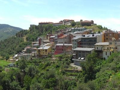 L'Ajuntament de la Seu d'Urgell atorga 24 ajuts per rehabilitar i repintar  porxos i façanes del centre històric i de Castellciutat