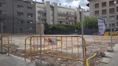 L'Ajuntament de la Seu d'Urgell demana al Departament de Salut un calendari urgent per a la nova licitació del CAP després que l'adjudicació d'obres hagi quedat deserta
