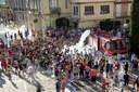 L'Ajuntament de la Seu fa una crida als urgellencs a desplaçar-se a peu durant els dies de la Festa Major