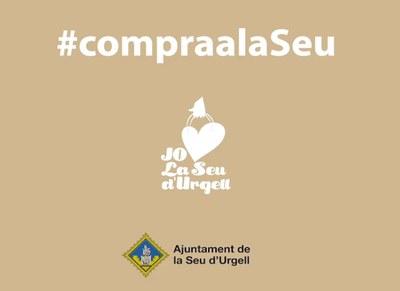 L'Ajuntament de la Seu d'Urgell promou el comerç local amb un spot publicitari coincidint amb l'inici de la Fase 1 de desescalada