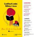 L'Ajuntament de la Seu d'Urgell convida a celebrar la diada de Sant Jordi des del confinament
