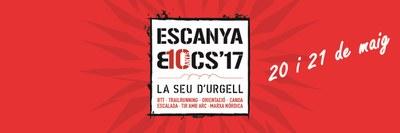 L'Escanyabocs 2017 arrenca demà amb la previsió de més de 1.000 participants