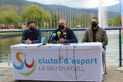 L'Escanyabocs 2021 enceta el calendari de proves esportives al medi natural a l'Alt Urgell