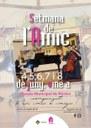 L'Escola Municipal de Música celebra la 'Setmana de l'Amic'