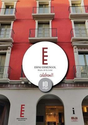 L'Espai Ermengol estrena nou web en el seu desè aniversari