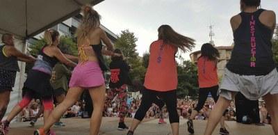 L'Esport i Festa ofereix 17 activitats esportives per Festa Major