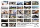 L'exposició de la 5a Mostra d'Arquitectura de les Terres de Lleida visita la Seu d'Urgell