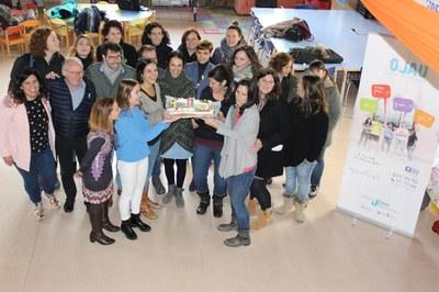 L'Oficina Jove de l'Alt Urgell atén més de 83.000 mil consultes en 10 anys de funcionament
