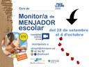 L'Oficina Jove de l'Alt Urgell obre les inscripcions per al curs online de monitor de menjador escolar