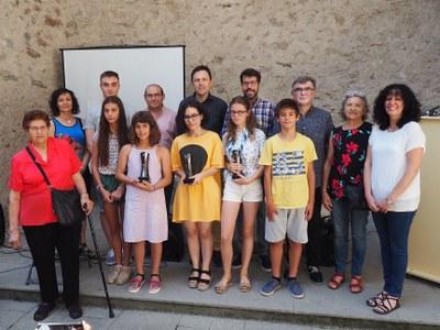 La 3a edició del Premi Joles Sennell de contes infantils ja té guanyadors