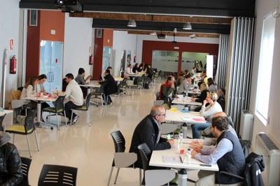 La 3a edició del Workshop Ocupacional de la Seu d'Urgell tanca 25 contractes laborals