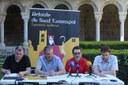 La 46a edició del Retaule de Sant Ermengol incorpora, de nou, les Velles d'Ayguatèbia