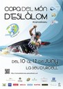 La Copa del Món d'eslàlom estrenarà la modalitat Slalom Cross