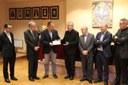 La Fundació Llar Cristiana Maria Maestre fa una donació de 500.000 € a la Fundació del Sant Hospital de la Seu d'Urgell