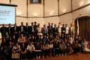 La Generalitat distingeix els mèrits de 53 esportistes i clubs de l'Alt Pirineu i Aran que van excel·lir durant el 2016