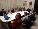 La Generalitat presenta a l'Ajuntament de la Seu d'Urgell l'avantprojecte del nou CAP