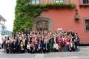 La gent gran de la Seu d'Urgell tanca la seva festa anual amb molta participació