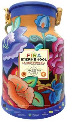La jornada tècnica de la Fira de Formatges Artesans del Pirineu se centrarà en el Parmigiano Regginao, formatge amb marca patrimonial