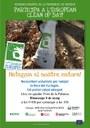 La Mancomunitat d'Escombraries de l'Urgellet organitza una acció de neteja de la llera del riu Segre oberta a la participació de tothom