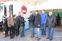 La Mancomunitat d'Escombraries de l'Urgellet disposa de 6 nous vehicles de recollida de residus