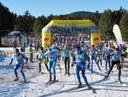 La Marxa Pirineu celebrarà diumenge la seva 26a edició amb condicions immillorables de neu