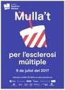 La piscina municipal de la Seu d'Urgell, amb la jornada solidària 'Mulla't per l'esclerosi múltiple'