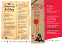 La presentació dels dos nous volums de 'Viatge Universal pel Pirineu', de Joan Obiols, obre el 'Primavera de Lletres'