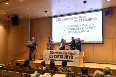 La Seu d'Urgell acollirà el Congrés de Fires de Catalunya 2020