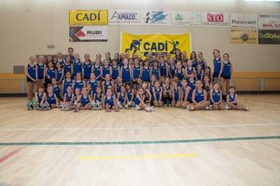 La Seu d'Urgell acollirà els Campionats d'Espanya de Patinatge Artístic i els Campionats de Catalunya de Minibàsquet