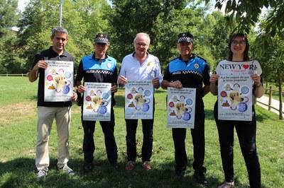 La Seu d'Urgell activa una campanya municipal d'identificació genètica de femtes de gos