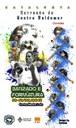 La Seu d'Urgell acull la 6a Trobada Internacional de Capoeira