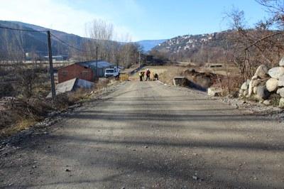La Seu d'Urgell avança en l'inventari de camins d'ús públic del municipi