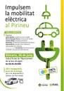La Seu d'Urgell celebra una jornada sobre mobilitat elèctrica