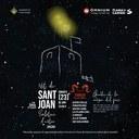 La Seu d'Urgell celebrarà una revetlla de Sant Joan 'diferent' sense perdre l'essència de la festa
