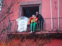 La Seu d'Urgell clou els actes de Carnaval amb la celebració del Dimecres de Cendra