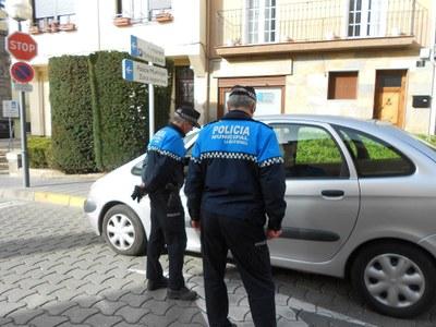 La Seu d'Urgell continua com una de les capitals de comarca amb millor índex de seguretat ciutadana de Catalunya