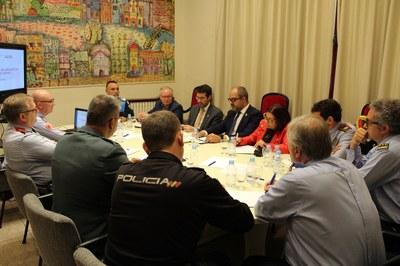 La Seu d'Urgell continua sent un dels municipis més segurs del país