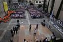 La Seu d'Urgell dóna la benvinguda als Mundials de Canoe Eslàlom