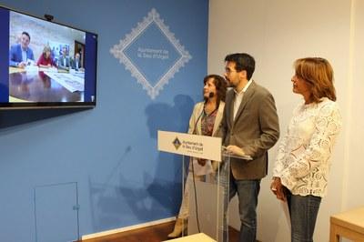 La Seu d'Urgell engega una campanya de captació de voluntariat pel Territori Special, tret de sortida dels Jocs Special Olympics 2018