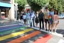 La Seu d'Urgell i comarca commemoren el Dia de l'Orgull LGTBI