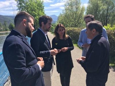 La Seu d'Urgell i l'Alt Pirineu tindran estudis universitaris presencials d'INEFC