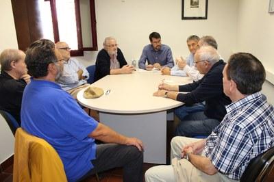 La Seu d'Urgell normalitza els enterraments civils