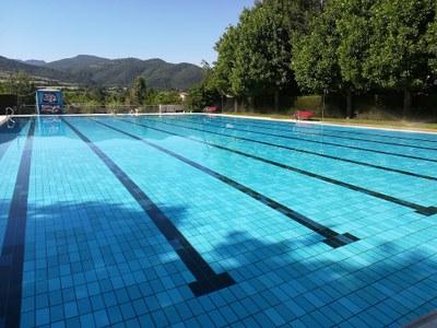 La Seu d'Urgell obre aquest divendres la temporada de bany amb una jornada de portes obertes de la piscina municipal