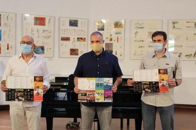 La Seu d'Urgell programa per aquest estiu una trentena de propostes culturals gratuïtes i per a públic divers