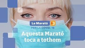 La Seu d'Urgell recapta 3.600 euros per La Marató de TV3