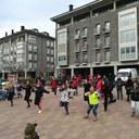 La Seu d'Urgell recull prop de 18.000 euros per La Marató de TV3